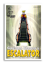 Escalator by Gaetan Bloom - Trick