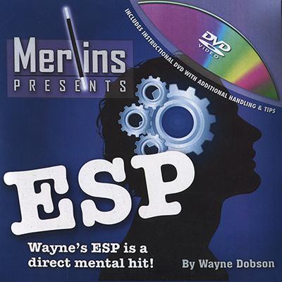 ESP by Wayne Dobson
