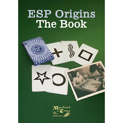 ESP Origins by Ludovic Mignon and Marchand de Trucs - Trick