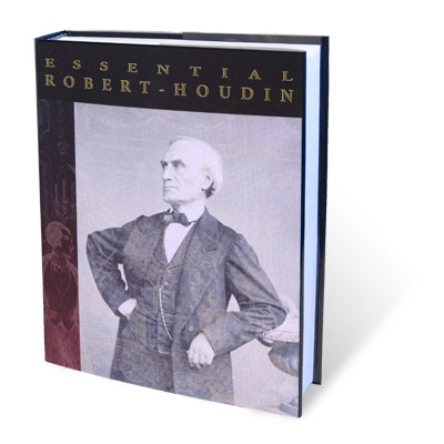 Essential Robert-Houdin - Book