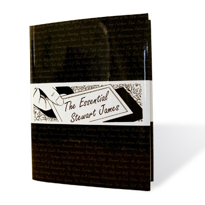 The Essential Stewart James by Stewart James & Allan Slaight