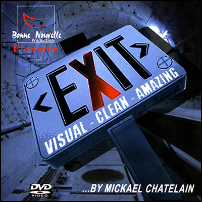 Exit by Mickael Chatelain - Trick