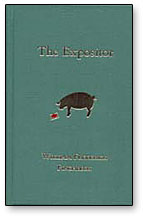 Expositor - William Pinchbeck - Libro de Magia