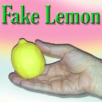 Fake Lemon -  Quique Marduk