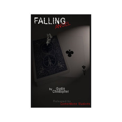 Falling Angel by Christopher Gustin - Trick