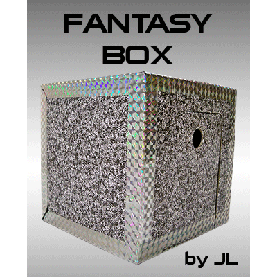 Fantasy Box by JL Magic - Trick