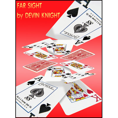 Far Sight by Devin Knight - Trick
