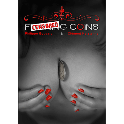 F****** Coins - Philippe Bougard & Clément Kerstenne - DVD