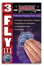3 Fly III (con DVD) by Daryl