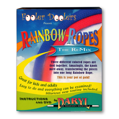 Rainbow Ropes - The Remix by Fooler Doolers - Trick