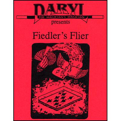 Fiedlers Flier by Daryl - Trick