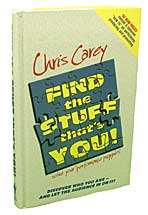 Find the Stuff That's You book