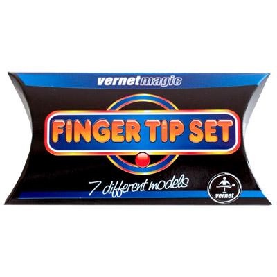 Finger Tip Set (2007)