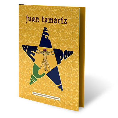 Five Points In Magic by Juan Tamariz - Book