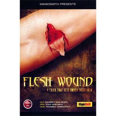 Flesh Wound by Magic Smith