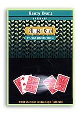Flipper Card Evans