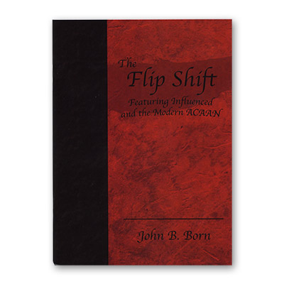 Flip Shift by John Born