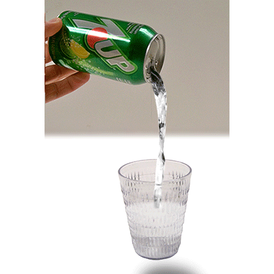 Floating 7UP - Trick