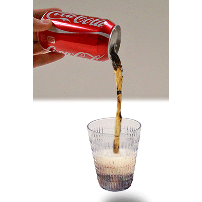 Floating Coke - Trick
