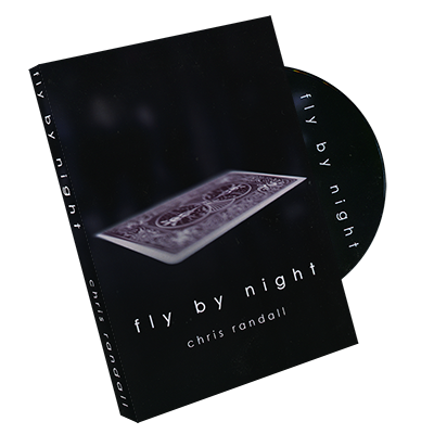 Fly By Night by Chris Randall - DVD