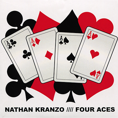 The four aces project by Nathan Kranzo - DVD