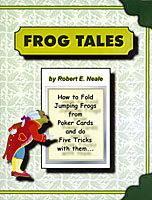 Frog Tales Book by Robert Neale - Books