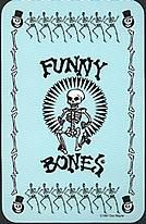Funny Bones by Doc Wayne - Trick