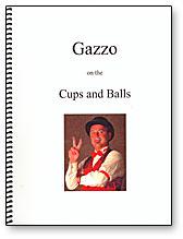 Gazzo on Copas y Bolas - Libro de Magia