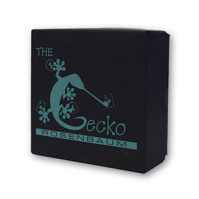 Gecko by Jim Rosenbaum - Trick