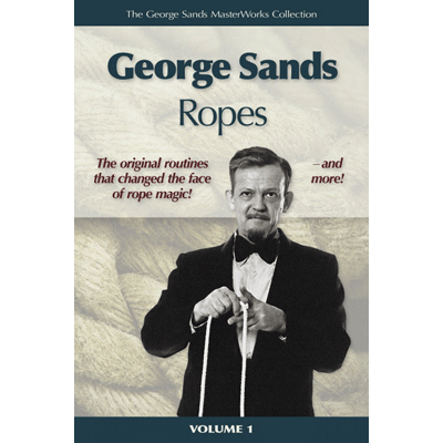 George Sands Masterworks Collection - Ropes (Book and Video) - Video Video DOWNLOAD