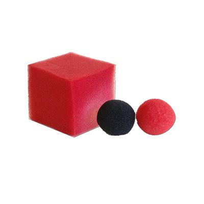 Giant Cambio de Color - Ball to Square