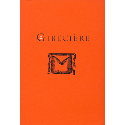 Gibeciere Vol. 2, No. 2 (Summer 2007)