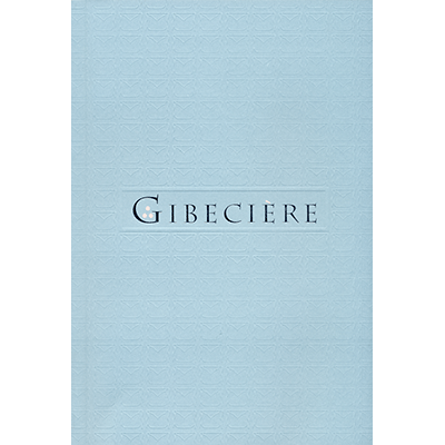 Gibeciere Vol. 4 No. 1 (Winter 2009) - Conjuring Arts Research Center - Libro de Magia