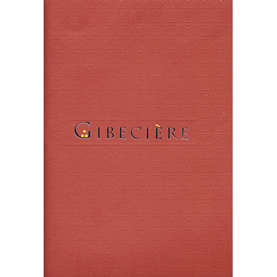 Gibeciere Vol. 5 No. 1 (Winter 2010) - Conjuring Arts Research Center - Libro de Magia