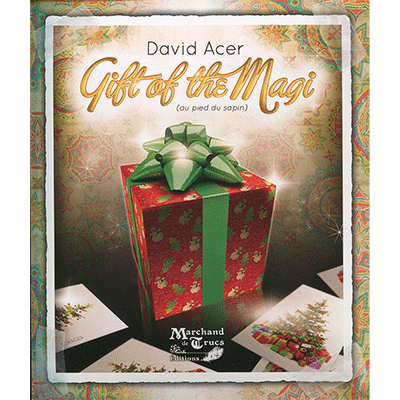 Gift of the Magi by David Acer & Marchand De Trucs - Trick
