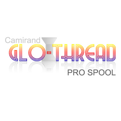 Glo-Thread by Camirand - Trick