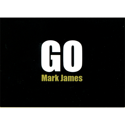 GO by Mark James - Trick