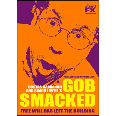 Gobsmacked - Costas Damianou y Simon Lovell