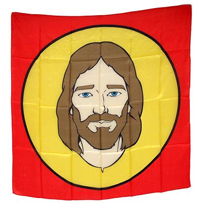 Jesus Silk (18 inch) - Trick