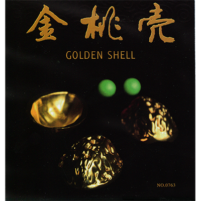 Golden Shells (With three Peas) - Trick