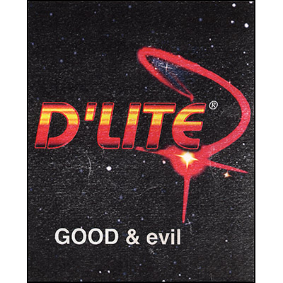 Good And Evil by D'Lite - Trick