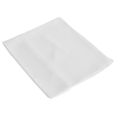 Silk 18 inch (White) Magic by Gosh - Trick