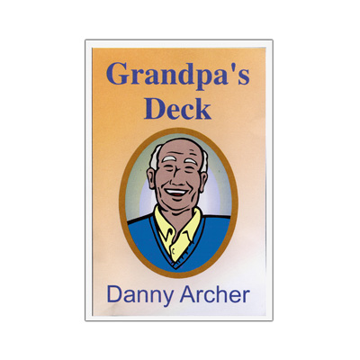 Grandpa's Deck trick