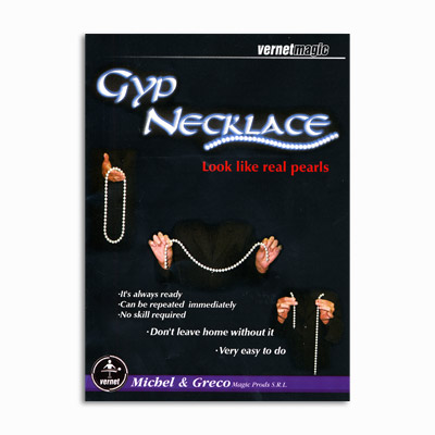Gyp-Necklace Vernet