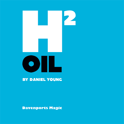 H2Oil by Daniel Young - Trick
