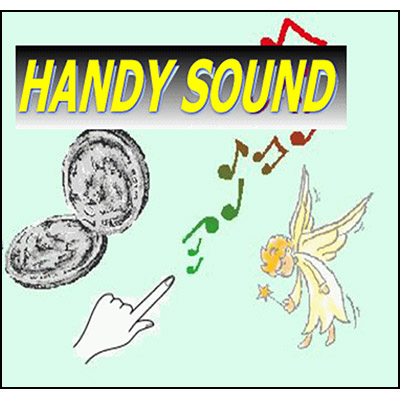 Handy Sound (Detector Sounds) - Trick