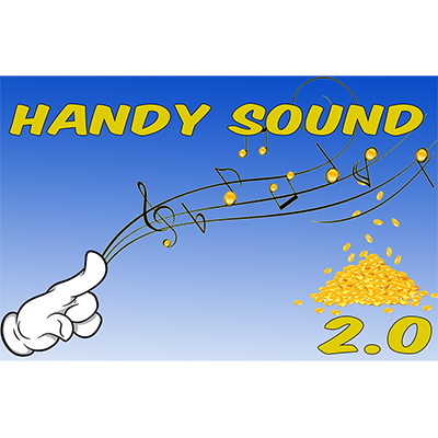 Handy Sound 20 (Coin Sounds / Loud)