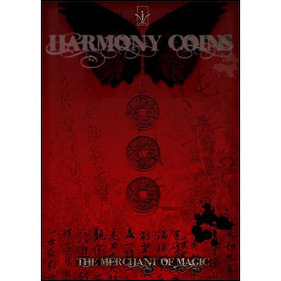Harmony Coins - Trick