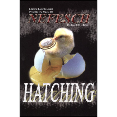 Hatching by Nefesch - Trick