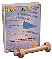 Haunted Bolt - Trick
